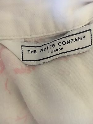 The White Company Nightshirt Nightdress Size M (12-14)