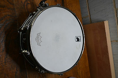 "Mapex Black Panther snare drum 14""x6.5"""