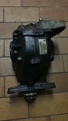 BMW E70 X5 E71 X6 Hinterachsgetriebe Differential 3,64 33107602984 33107552528