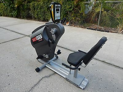 Scifit Pro 2 UBE Upper & Lower Total Body Ergometer. Shipping Available.