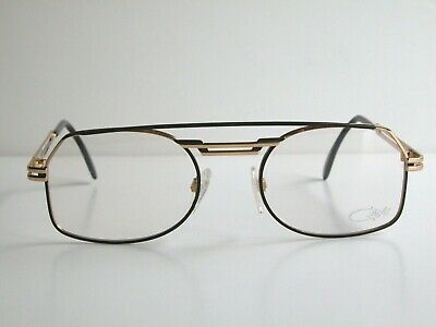 a6e5d361c6 CAZAL VINTAGE EYEGLASSES - New Old Stock - Model 763- Col.302 - Gold ...
