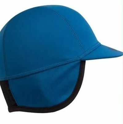 Rapha PRO TEAM Winter Hat Blue BNWT One size fits all
