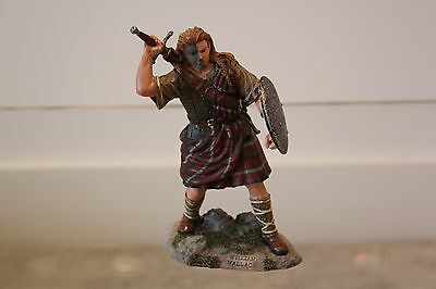 Sculptures Sculpture Statue William Wallace played by Mel Gibson in Braveheart
