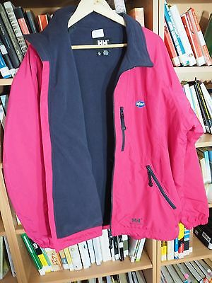 Helly Hansen, soft shell, XL, size 16.djuice dragons logo