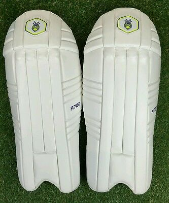 **SALE** Viking Cricket A720 Wicket Keeping Pads