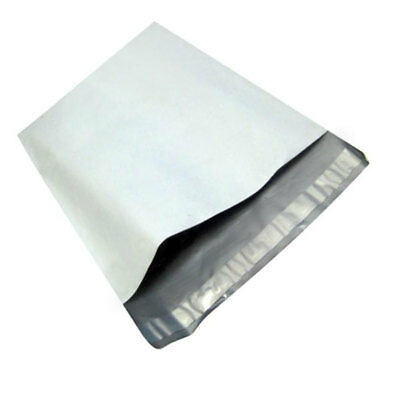 100 6x9 Poly Mailers Envelopes Self Seal Plastic Bag Shipping Bags Recyclable