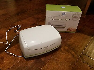 prince lionheart warmies wipes warmer - gently used - great condition