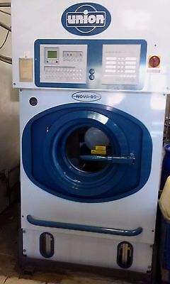 35 Pound HydroCarbon Union Dry Cleaning Machine