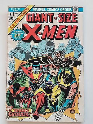 Giant-Size X-Men #1 1975, Marvel - Low grade