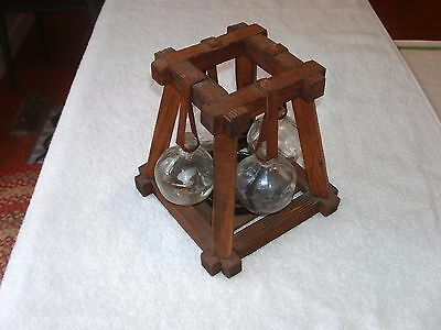 Authentic Looking 18th Century Cobbler's Lace Maker's Lamp