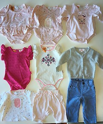 Pumpkin Patch Baby Girls Clothing Items 0000 000