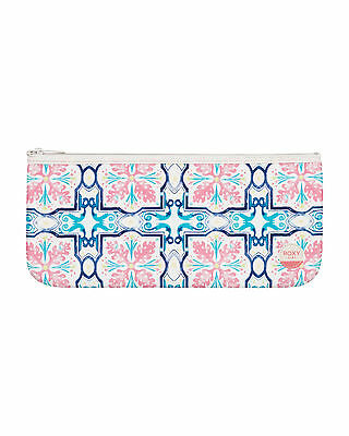 NEW ROXY™  Printed Emotions Pencil Case Teens