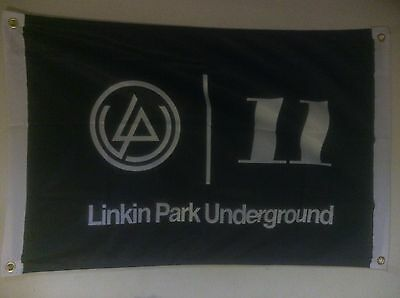 *linkin Park* Underground  Banner/flag *new*