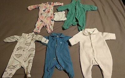 00000 baby clothes
