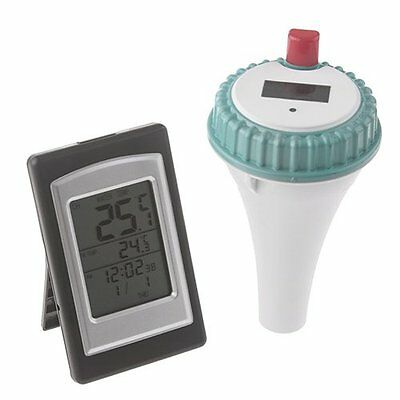 WT0122 Professional Wireless digital SPA Floating Swimming pool thermometer