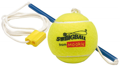 *BEST Swingball Replacement Spare Quality Tennis Ball Adjustable Tether Fitted