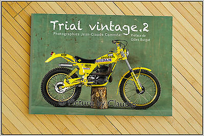 Trial Vintage.2 -  New Book !!