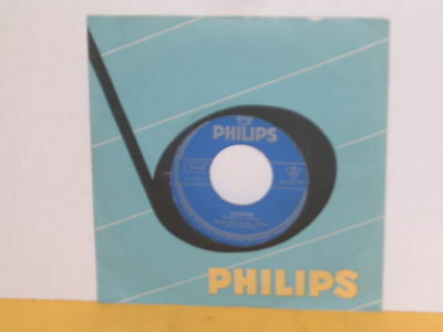 "Single 7"" - Piron Und Knapp - Camping - Atombombiges"