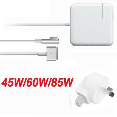 45W 60W 85W For Apple MacBook Air Pro AC Power Adapter charger Magsafe1 Magsafe2
