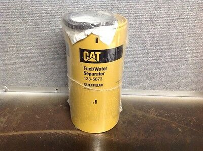 Fuel / Water Separator Cat 133-5673