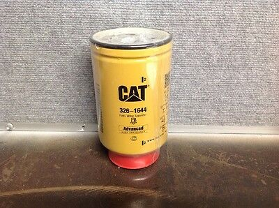 Fuel / Water Separator Cat 326-1644