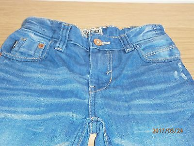 Next Boys Jeans - age 6 years - great quality!