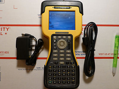 Trimble TSC2 TDS Ranger 500 Survey Data Collector Total Station GPS Robotics Pro