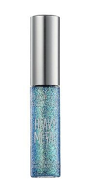 NEW Authentic Urban Decay Heavy Metal Glitter Liner Eyeliner - AMP - 7.5ML