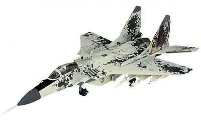 Jc Flügel Jcw72Mg29002 1/72 Mig-29As Fulcrum Slovak Luftwaffe Sliac Air Base