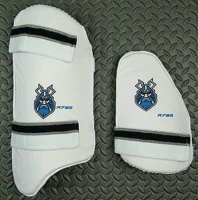 **SALE** Viking Cricket A720 Thigh Pad Combo