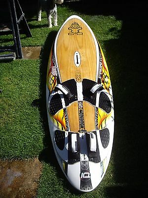 Starboard Kombat 96L 2008 Very Good Condition