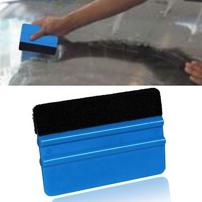 Durable Practical Squeegee Felt Edge Wrap Scraper For Car Window Film