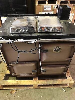 Rayburn Nouvelle Gas Cooker