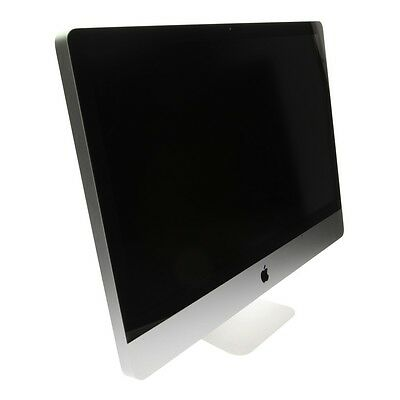 "Apple iMac 27"" 2011 i7 silber 2 TB HDD Sehr guter Zustand"