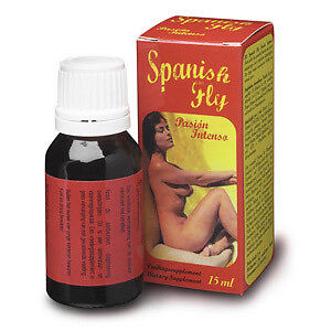 Spanish Fly Pasion Intenso Gotas Del Amor   (Cod. Gr-18347)