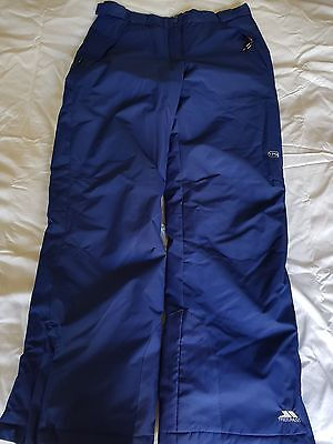 Women Trespass Ski pants - Size 10