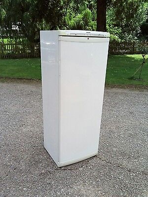 Extra Large Tall Hoover Upright  Freezer - Good Working Condition