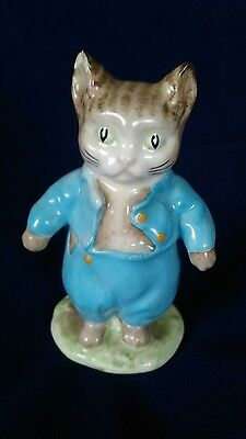 Beswick Beatrix Potter Tom Kitten Bp 2a