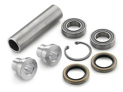 KTM Rear Wheel Bearing Repair Kit SX SX-F EXC EXC-F 78010015000