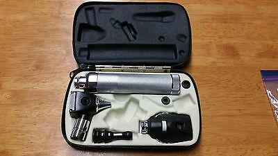 Welch Allyn Opthalmoscope Otoscope
