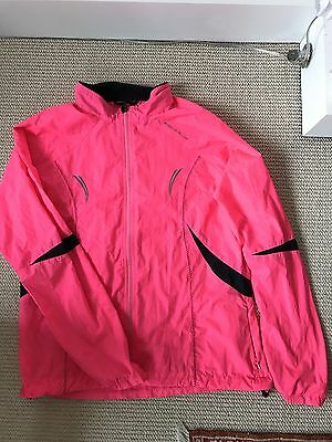 Ronhill Running Jacket Waterproof Size 10