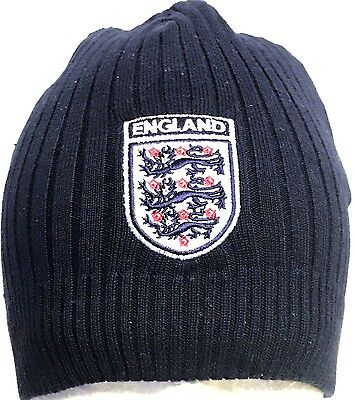 England Hat Official 3 Lions Football Club Gifts