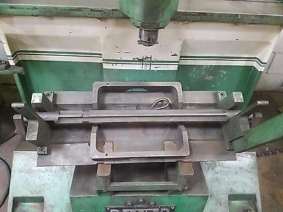 Rottler F4 Boring Machine