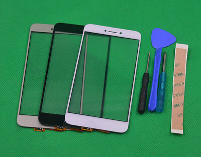 Front Glass Touch Screen Digitizer Replacement For Huawei P8 Lite (2017)