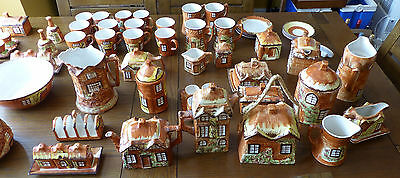 Cottage Ware Collection 56 items!