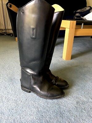 Toggi Long Riding Boots Size 7