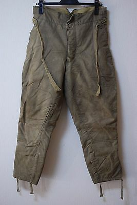Japanese Military Uniform Army Combat Pants Trousers 1942 WW2 War 2
