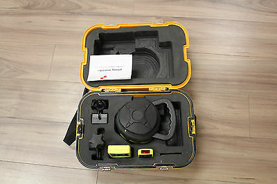 Geotop GL-5 Automatic Self Leveling Rotating Laser Level
