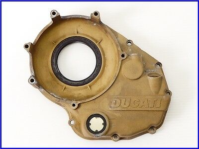 DUCATI M900 900SS SS900 DUCATI PERFORMANCE Magnesium Clutch Case Cover yyy