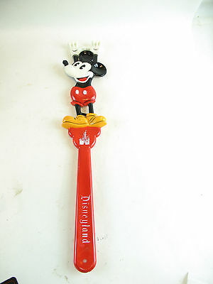 Mickey Mouse Back Scratcher